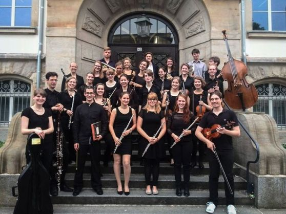 HTWK-Orchester
